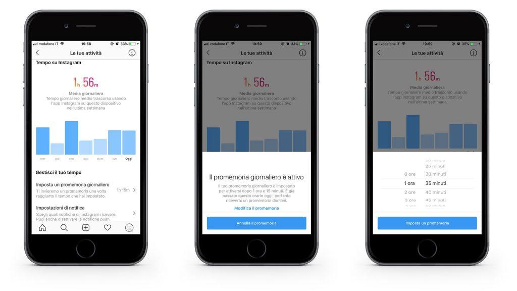 Nuova-funzione-instagram-tempo-permanenza-app-gestione-profilo