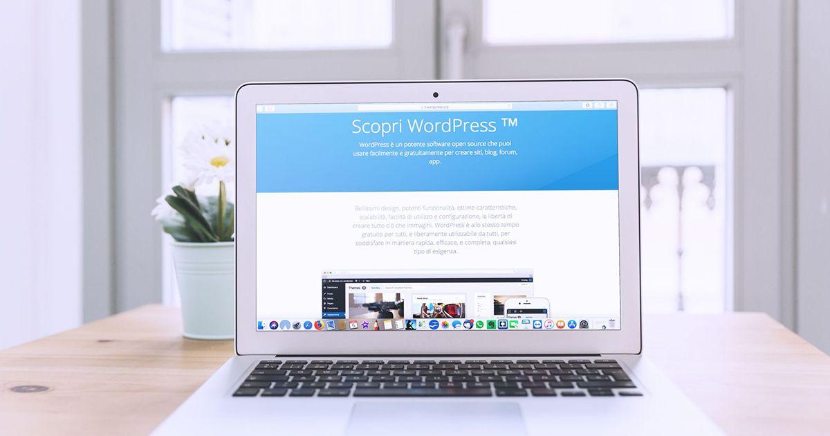 Wordpress-realizzazione-siti-web-creazione-ecommerce-restyling-sito-blog