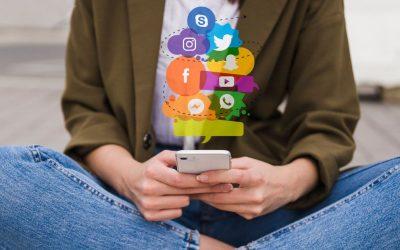 Dimensioni per i contenuti sui social media nel 2020