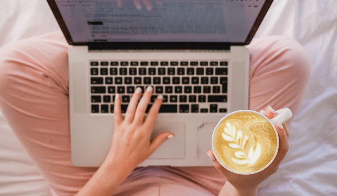 Le 6 caratteristiche del sito web efficace