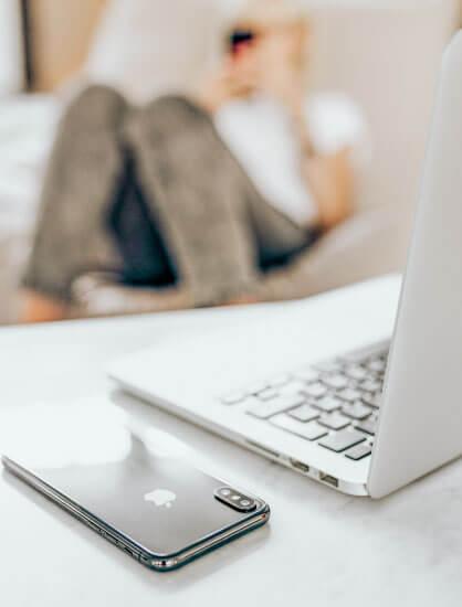 8 idee per migliorare il tuo sito web