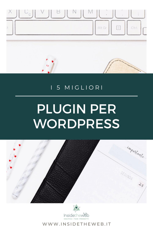 I 5 migliori plugin per WordPress insidetheweb pinterest (4)