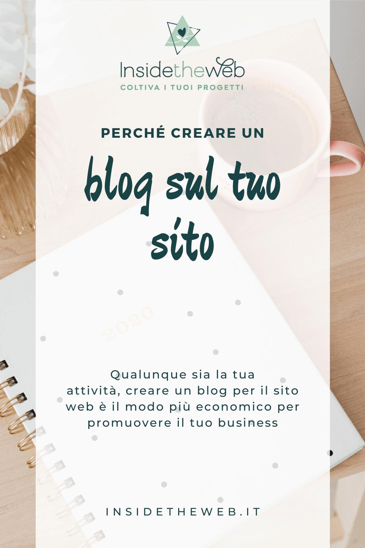 Perché creare un blog sul tuo sito web pinterest insidetheweb (3)