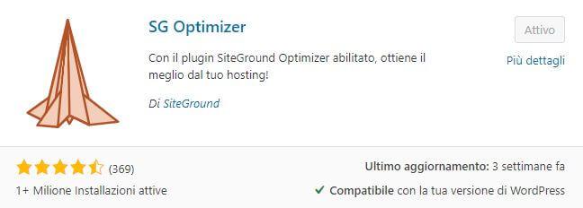 SG-optimizer-siteground-plugin